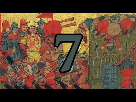 Mount & Blade: Anno 1257 - Nicaea - Episode 7 (Manor of Sardis)