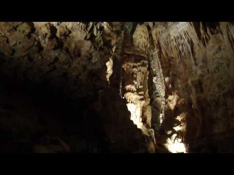 bridal cave tour