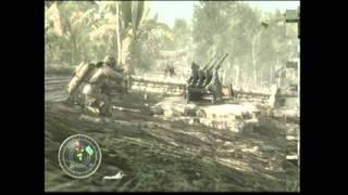Call of Duty: World at War: Relentless (9-16-1944)(OST)
