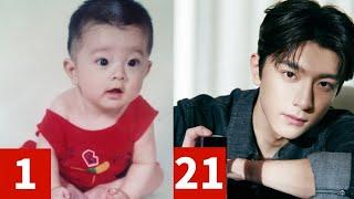 林一从1岁到21岁的变化及所参演的电视剧和电影介绍!林一從1歲到21歲的變化及所參演的電視劇和電影介紹!【名人明星从小到大系列第111期】