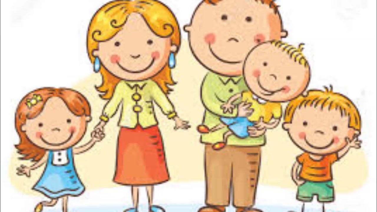 Familias Felices, De Tes Nehuén En Cuentos Familiares