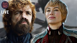 """Game of Thrones Staffel 8 Folge 4 """"Die letzten der Starks""""   Moviepilot Live"""