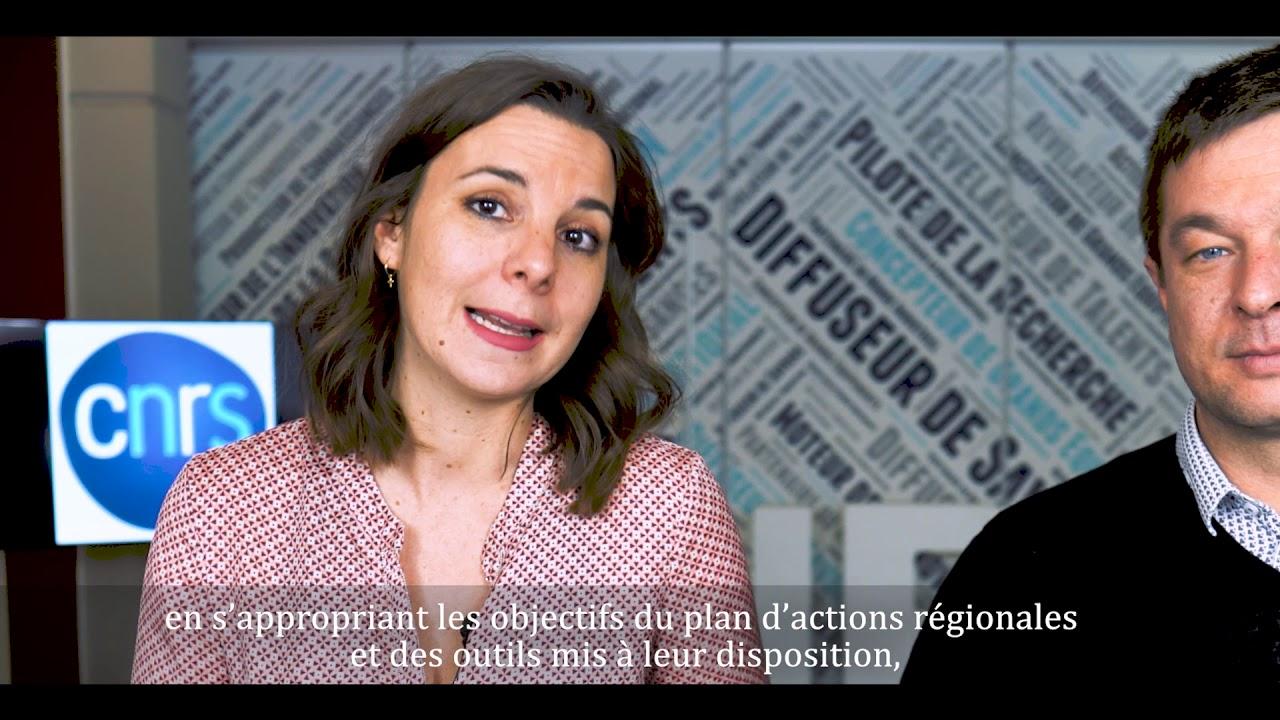 Youtube Video: La Minute Egalité #2 - C'est quoi être COREGAL ?