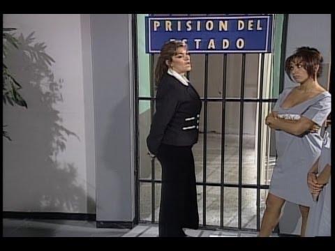 Bienvenidos hombres y mujeres - 3 part 5