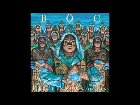 Blue Öyster Cult - Fire Of Unknown Origin (Full Album)