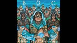 Blue Öyster Cult - Fire Of Unknown Origin (Full Album)