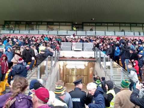 Mullinalaghta. Leinster Senior Club Champions 2018