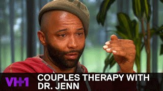 Couples Therapy With Dr. Jenn | Joe Budden's Two-Timing & Kaylin's Insecurities | VH1