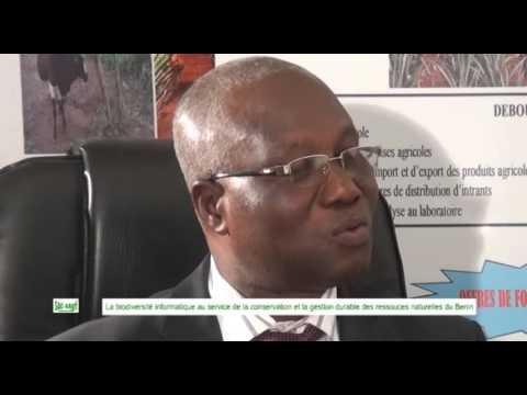 GBIF Bénin: 1ère partie - Emission TV sur la biodiversité informatique
