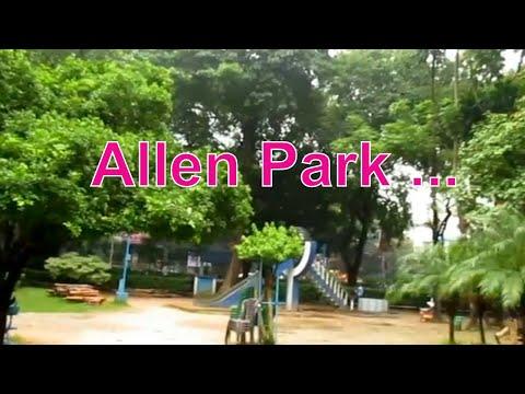 Gopinath Saha Uddyan   Allen Park, Kolkata