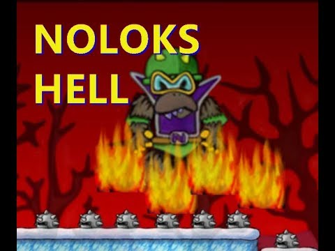 Noloks Hell (TEST Doors) Oliver World W2 Level 29 **  sc 1 st  YouTube & Noloks Hell (TEST Doors) Oliver World W2 Level 29 **
