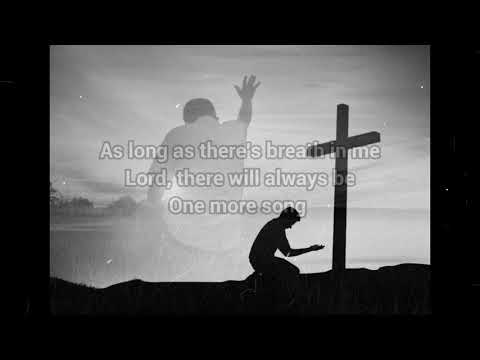 Casting Crowns - One More Song For You - Instrumental With Lyrics