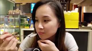 McDonald全球分店制霸篇 - 香港區之試食終極特濃版D24榴槤麥旋風!