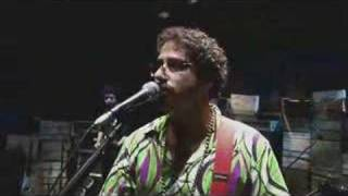Baia - Habeas Corpus Ao Vivo no Circo Voador (Clipe - 2007)