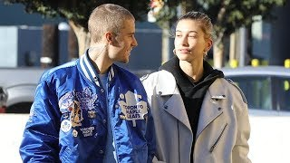 Justin Bieber And Hailey Baldwin Asked if Everyday Is An Eternal Honeymoon