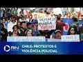 Especialista Explica Origem De Protestos No Chile