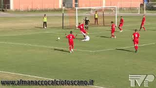 Eccellenza Girone B Foiano-Rignanese 2-0