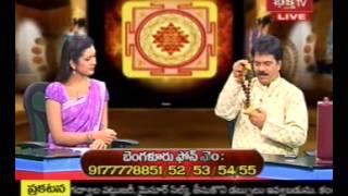 Rudrakshalu Sandehalu -  Live Sandehalu - 07th November 2012