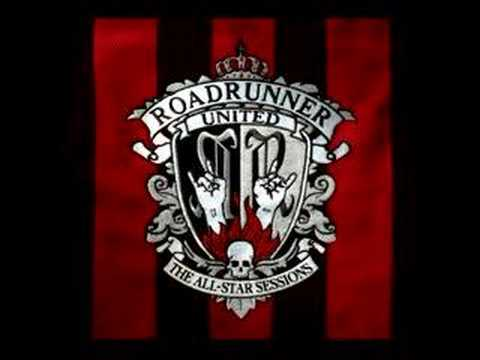 Roadrunner United - Enemy of the State mp3