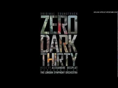 Zero Dark Thirty [Soundtrack] - 12 - Maya On Plane
