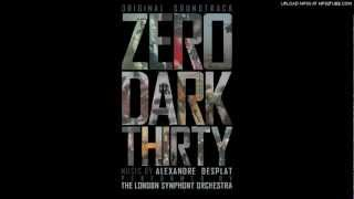 Zero Dark Thirty [Soundtrack] - 12 - Maya On Plane