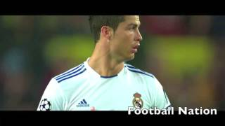 Cristiano Ronaldo, The Best Player In The World