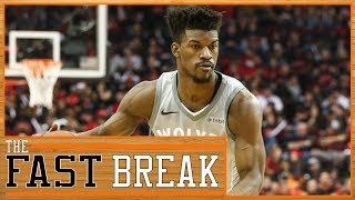 NBA Trade Rumors: How Does Heated Practice Affect Jimmy Butler Trade?
