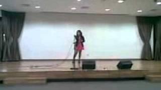 Bad Guy (Cover) Ayumi Saras at KCC
