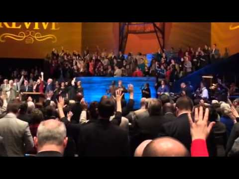 """Peace Speaker"" Revive BOTT 2014"