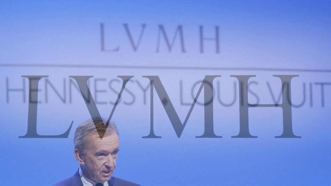 Four Reasons $16.2 Billion Tiffany Acquisition Makes LVMH Stock A ...
