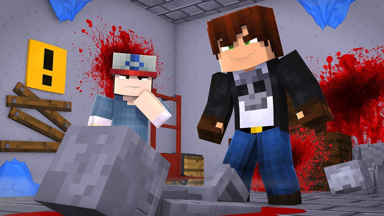 Minecraft Crafting Dead - 'WHAT DID YOU SAY?!' S5 #2 (The Walking Dead Roleplay)