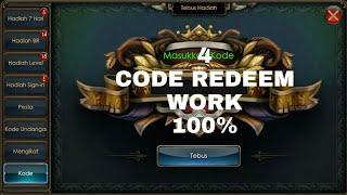 Legacy Of Discord - New Code Redeem 2018 WORK  HD
