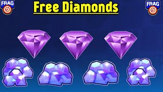 How to Get Fŗee Diamonds In Frag Pro Shooter !