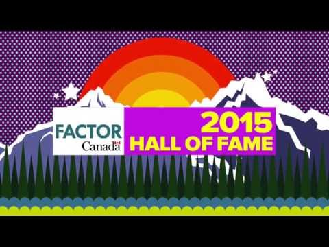 "NoMeansNo Movie Trailer ""We Played At Squats"" / Hall of Fame 2015 - Western Canadian Music Award"