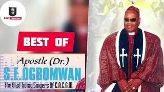APOSTLE OGBONMWAN  EDO BENIN GOSPEL SONG MIXTAPE