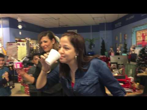 Mannequin Challenge PS7 Abraham Lincoln School Brooklyn, NY