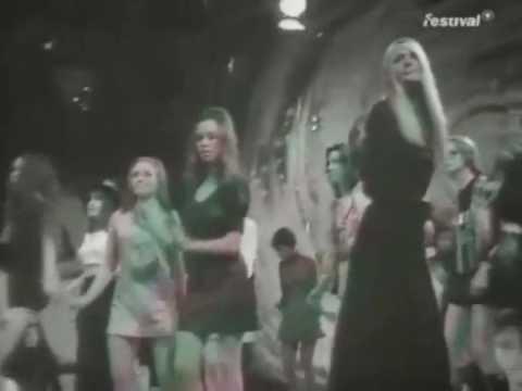 TOTP  Dancers  1970