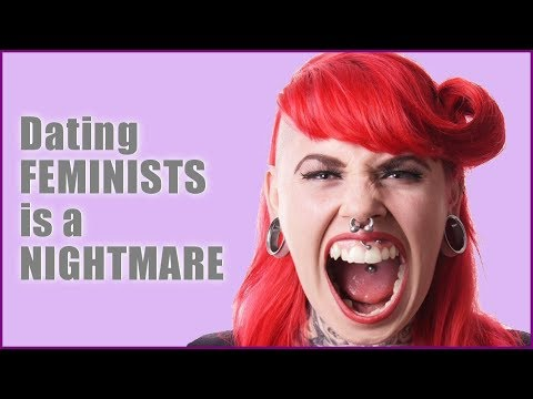 dating intersectional feminist