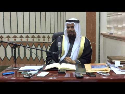Calling to none being worth of worship except Allah - Part 2 - Sheikh Imam Fahad Al Tahiri