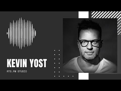 Kevin Yost @ RTS.FM Studio - 03.05: DJ Set