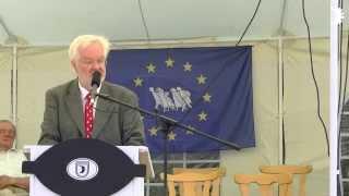»Vor 90 Jahren: Volksabstimmung in Ostpreußen« - in memoriam Hubert Maessen