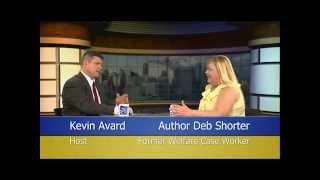 Speak Up TV -  Deb Shorter Former Welfare Case worker