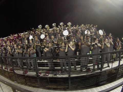 Gardendale High School Rocket Marching Band