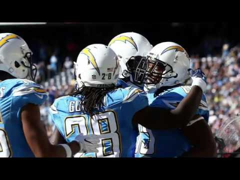 Chargers low on San Diego's totem pole |NFL News