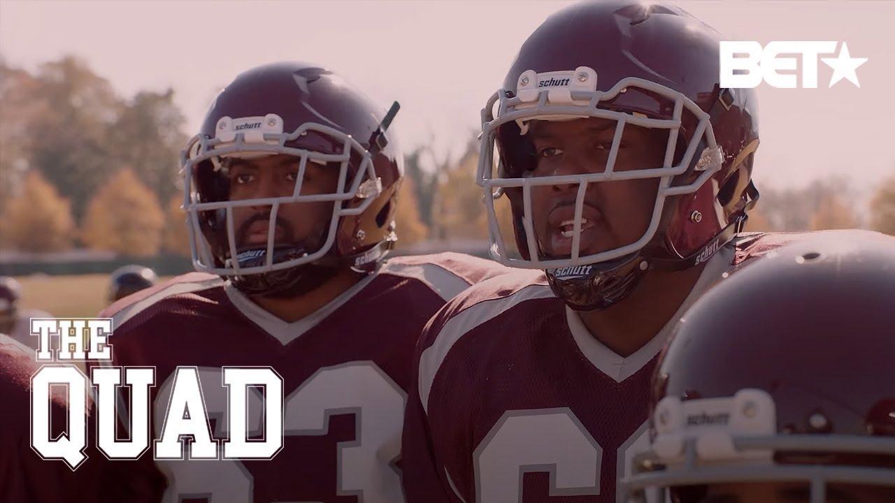 Download 'The Quad' Season 2, Ep. 9 Sneak Peek