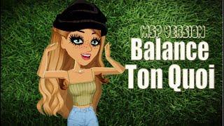 Gambar cover Balance Ton Quoi - Msp Version