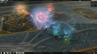 Aion Team vs Team - Fight in Sanctum !