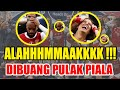 Cover image ARSENAL Sombong JUARA FA CUP vs Chelsea, Aubameyang Melawak Jatuhkan Trophy 2020 Cerita Bola Lucu