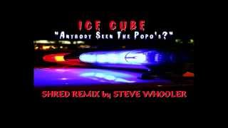 """Anybody Seen The Popo's?"" - Ice Cube (Shred Remix by Steve Whooler)"