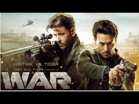 WAR FULL MOVIE HD facts | Hrithik Roshan | Tiger Shroff | Vaani Kapoor | Siddharth Anand